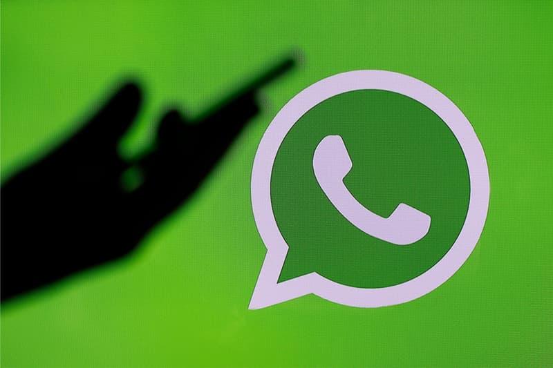 whatsapp facebook privacy policy update sharing personal data information mark zuckerberg