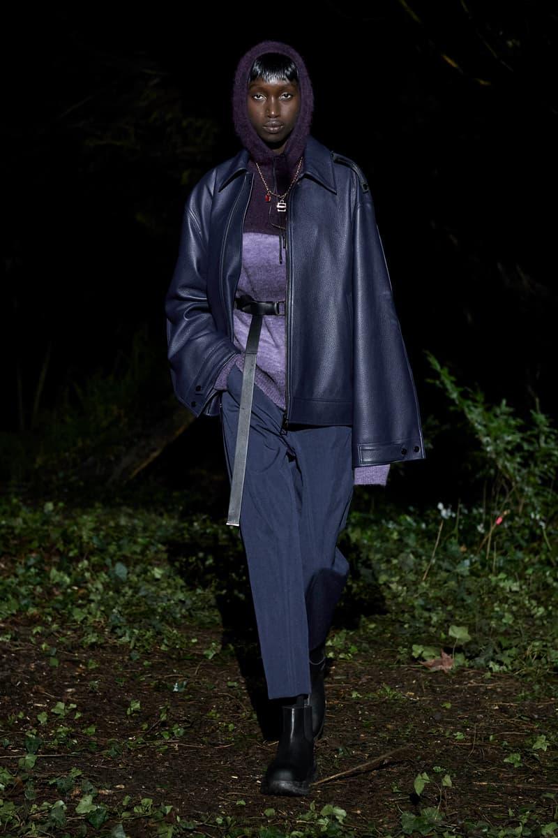 WOOYOUNGMI FW21 Co-Ed Runway Collection Paris Fashion Week 2021 South Korea New Generations of Seoul Bernard Werber