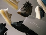 HEAT Readies Yeezy-Filled Mystery Box Release