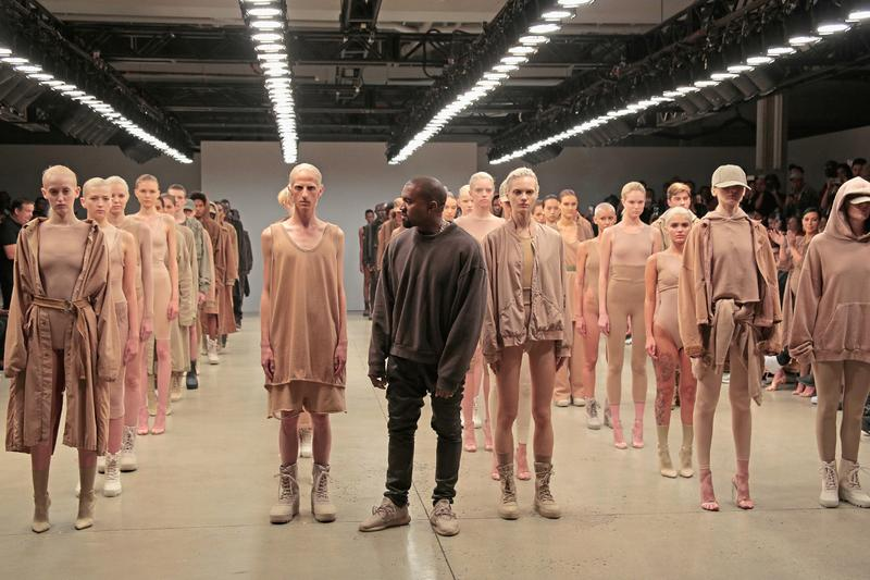 YEEZY Suing Intern Instagram Posts breach of contract conversion ryan inwards kanye west
