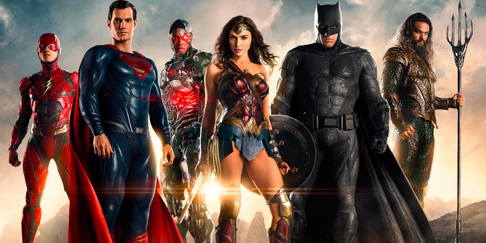 Zack Snyder Confirms Four-Hour Runtime for 'Justice League: The Snyder Cut'