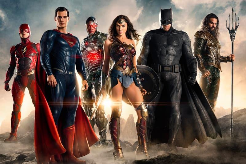 Zack Snyder Justice League New Scenes black superman suit Info hbo max