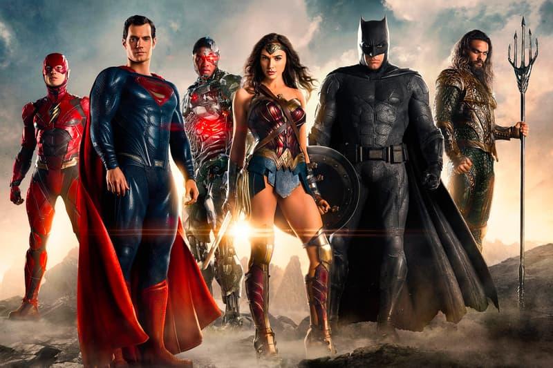 Zack Snyder Justice League Release Date hbo max march warner bros covid coronavirus gal gadot ben affleck jared leto henry cavill ezra miller