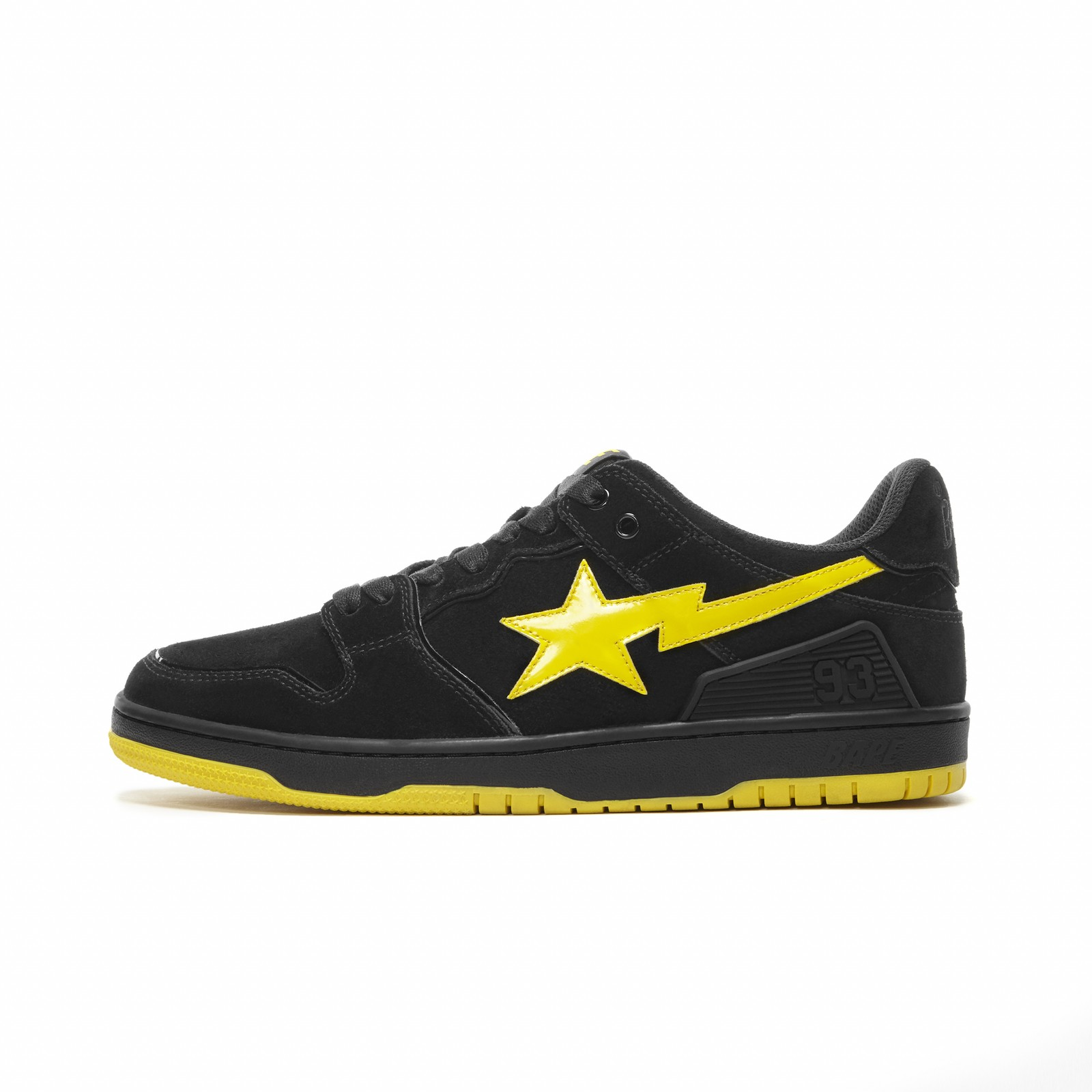 The BAPE STA Doubles Down on New Models This Spring