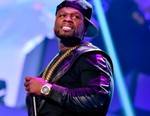 50 Cent and Kenya Barris Team up for Netflix Adaptation of His Book 'The 50th Law'