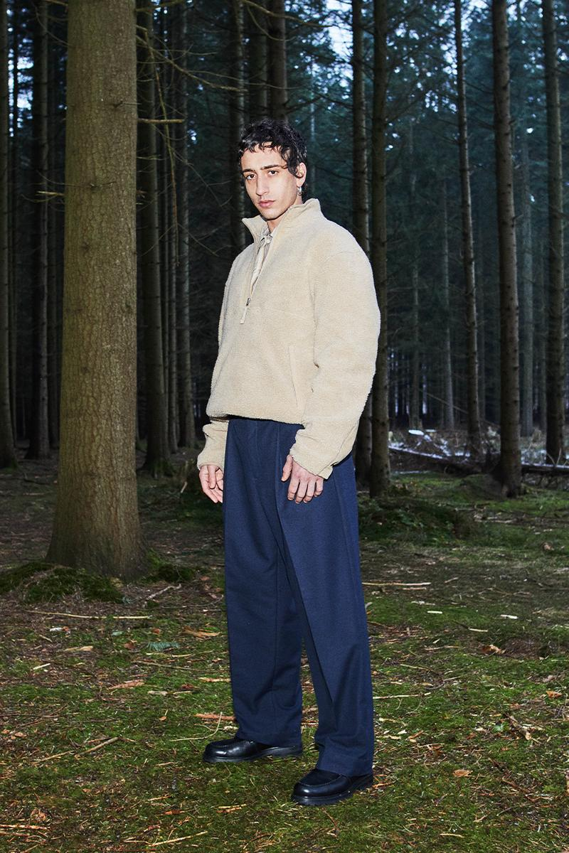 Samsøe Samsøe lookbook fall winter 2021 release information where to buy Scandinavian brands