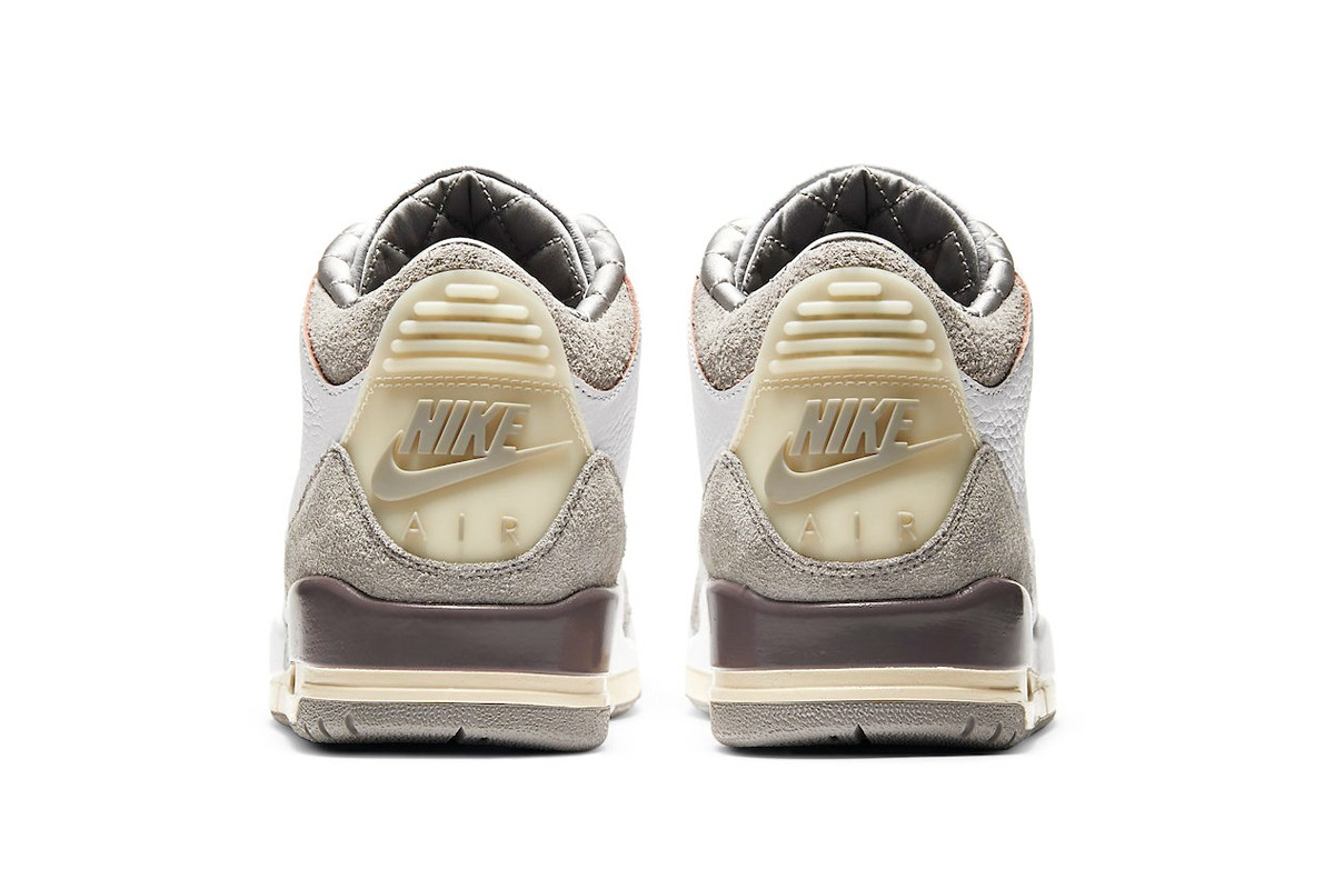 A Ma Maniere x Air Jordan 3