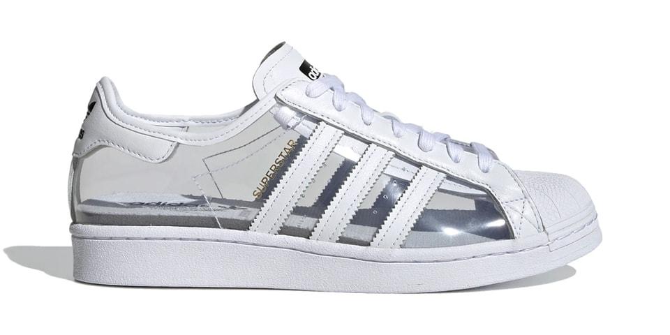 Adidas Superstar See Through Translucent Release Info Hypebeast