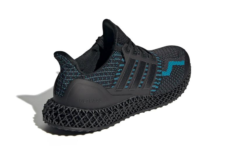 adidas ultra4d core black blue pink G58162 release date info store list buying guide photos price