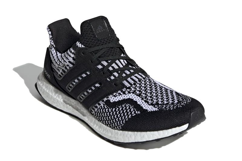 adidas running originals ultraboost dna 5 0 core black cloud white FY9348 official release date info photos price store list buying guide