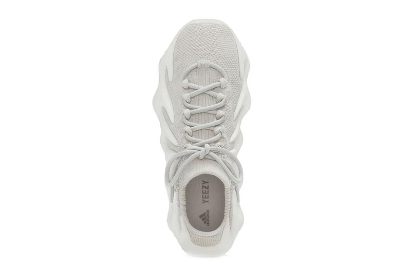 kanye west adidas yeezy 450 cloud white h68038 official release date info photos price store list buying guide