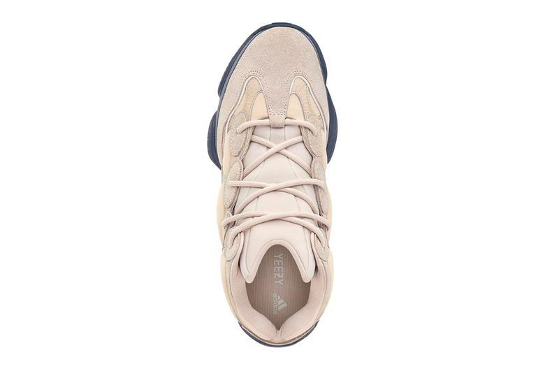 adidas YEEZY 500 High Shale Warm Official Look Release Info GZ7074 Buy Price Date