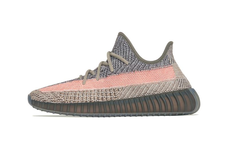 kanye west adidas yeezy boost 350 v2 ash blue stone regional exclusive GY7657 GW0089 official release date info photos price store list buying guide