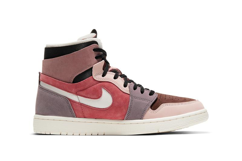 air jordan 1 high zoom cmft canyon rust sail purple smoke CT0979 602 release date info store list buying guide photos price