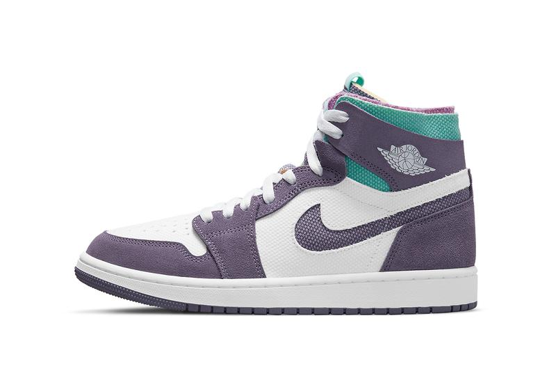 air jordan 1 high zoom cmft tropical twist CT0978 150 release info store list buying guide photos price