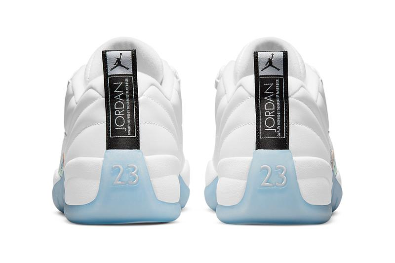 air jordan 12 low easter DB0733 190 release info date store list buying guide photos price