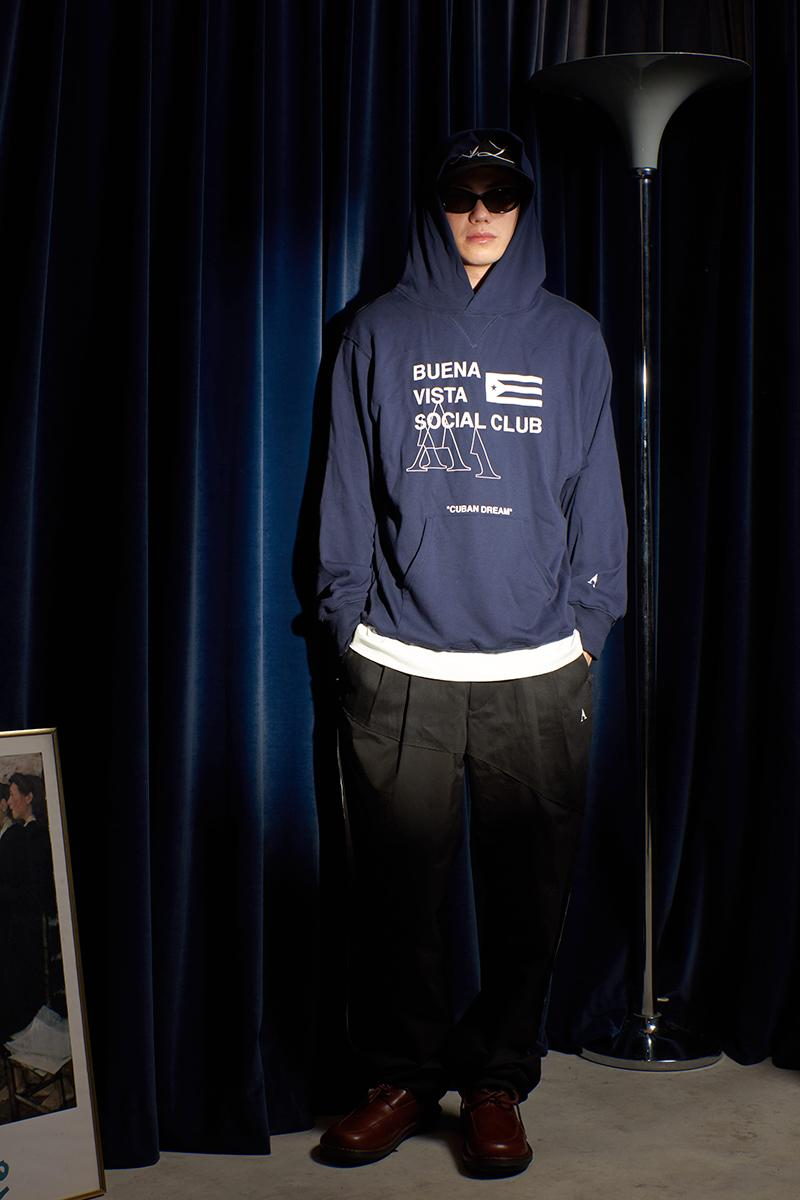 ALICE LAWRANCE FW20 swing slow Collection Lookbook Release Info Buy Price Will Lee
