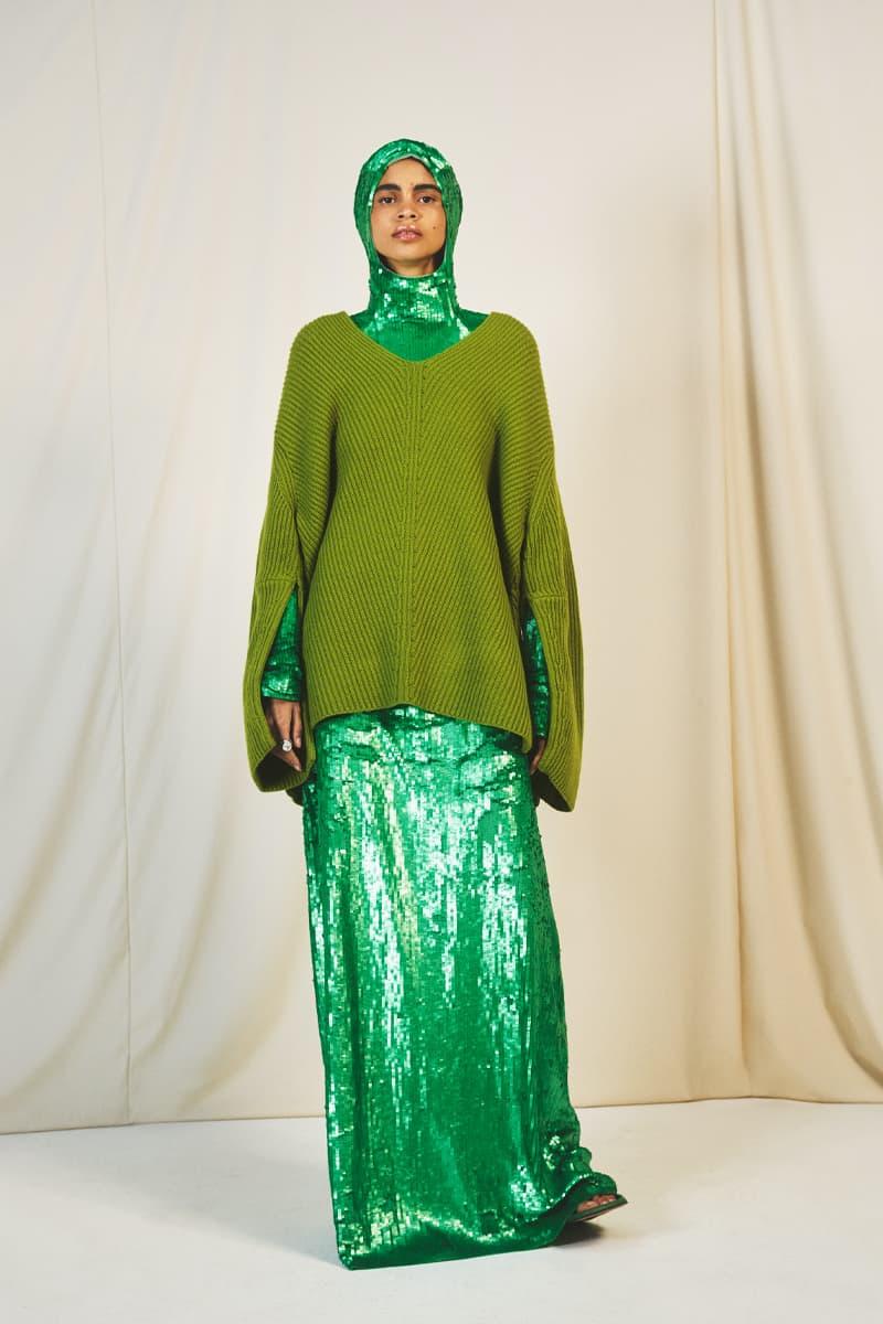 AMBUSH FW21 Lookbook Collection Release Yoon Ahn Japanese Designer unisex co ed maison spring/summer glamor Ambushdesign design Kim Jones Jewelry Dior