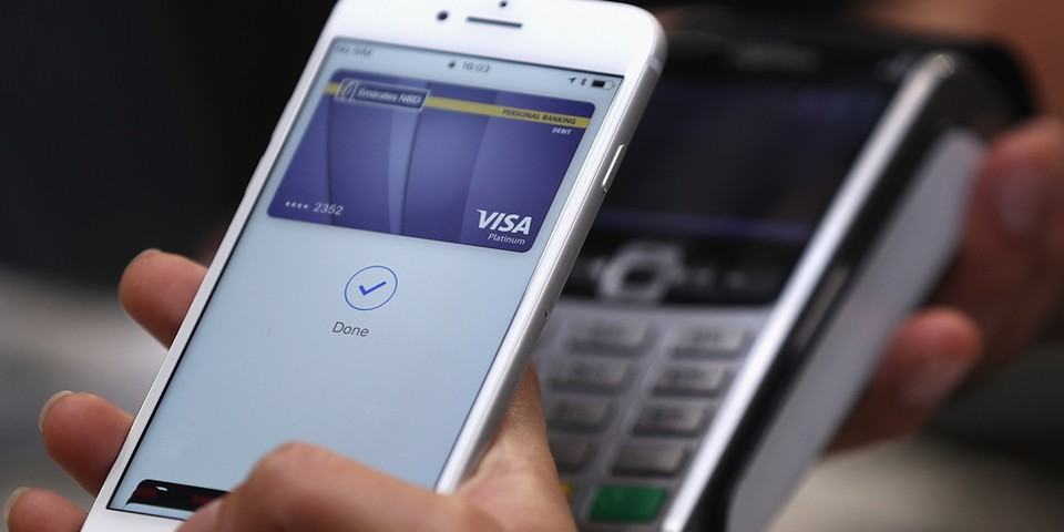 You Can Now Spend Bitcoin Via Apple Pay