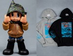 Astro Boy and Billionaire Boys Club Partner Up for Exclusive Toy and Apparel Collection