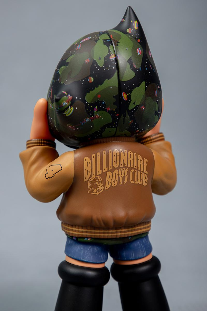 astro boy bbc billionaire boys club ice cream vinyl toy hoodies t shirt tee release info date store list buying guide photos price toyqube