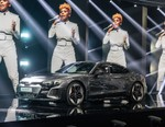 Tom Hardy, Janelle Monáe and Stella McCartney Join Audi for Its e-tron GT World Premiere