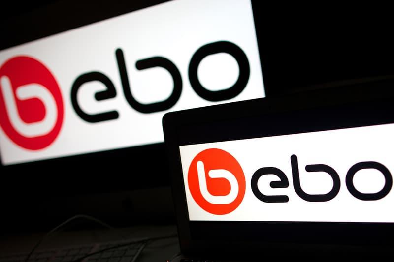 bebo social media relaunch 2021 facebook twitter instagram new social platform