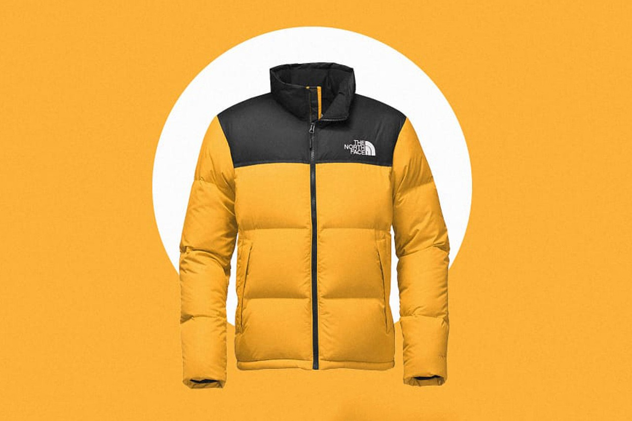Five of the Best Fashion Buy-Back Schemes Patagonia Arc'teryx the north face Levis APC RECOMMERCE sustainable clothing