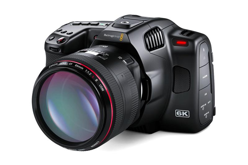 blackmagic pocket-cinema-camera-6k-pro release news