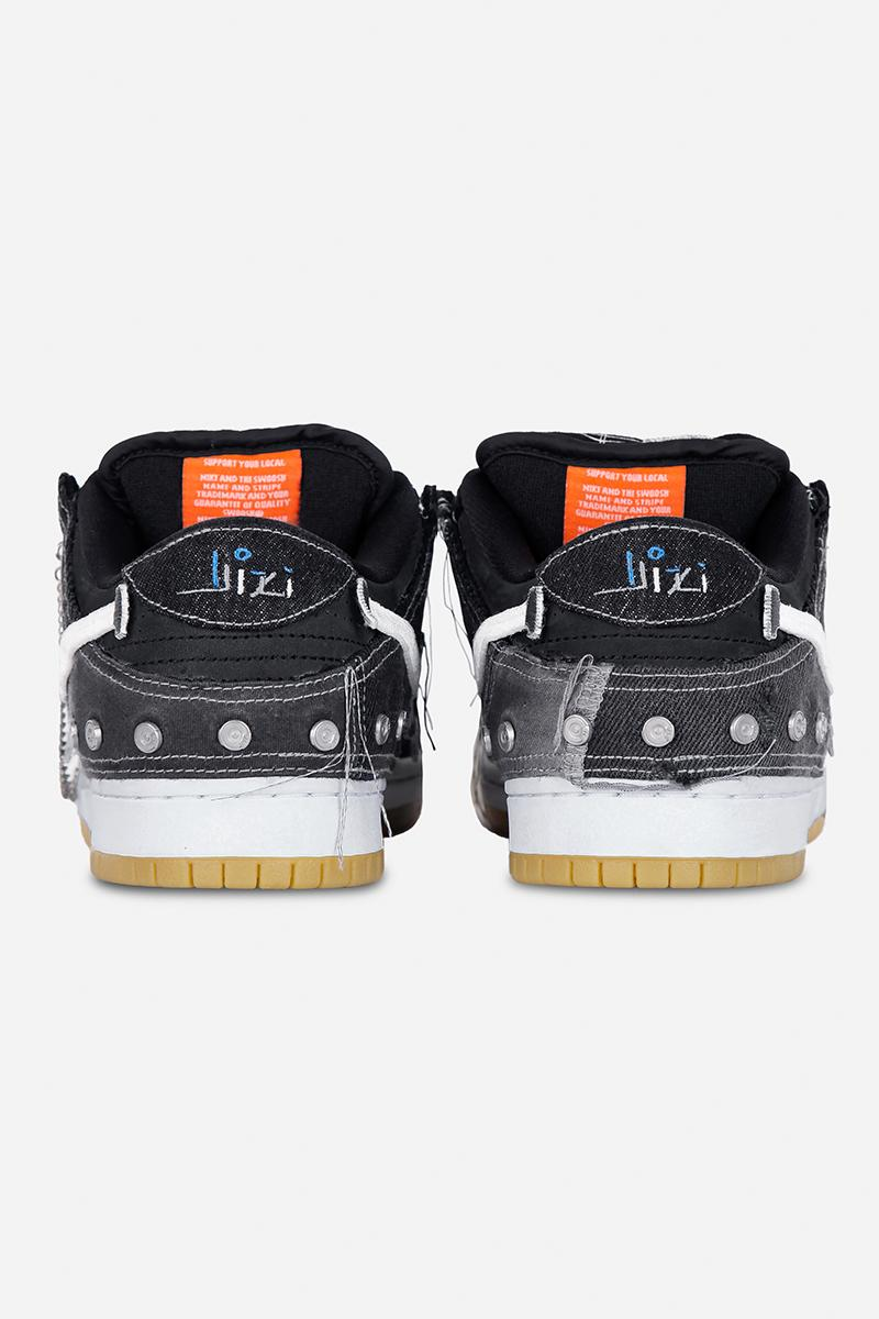 C2H4 Case #R003 My Own Private Planet SS21 Collection Lookbook Buy Info Price Nike SB Dunk Low Yixi