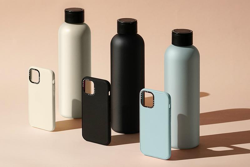 CASETiFY First Customizable Water Bottle Release Info Buy Price