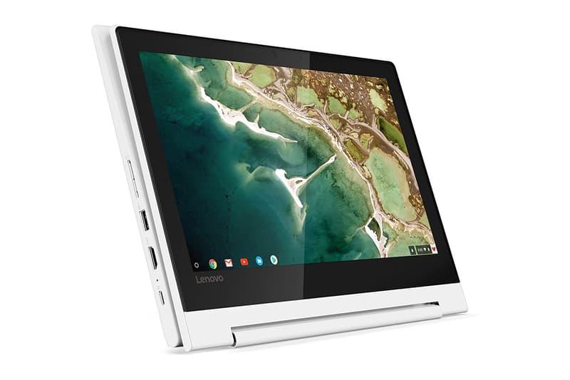 google lenovo acer samsung apple chromebook laptop computer tablet demand sales 1766 percent increase surge coronavirus covid 19 pandemic