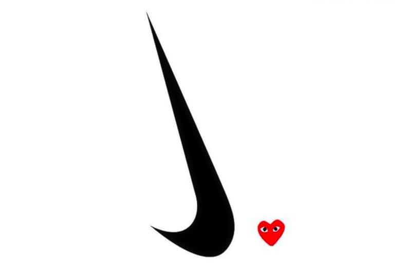 Nike COMME des GARCONS 2021 Capsule Teaser menswear streetwear kicks shoes trainers runners footwear sneakers apparel ss21 spring summer 2021 collection dover street market dsm info