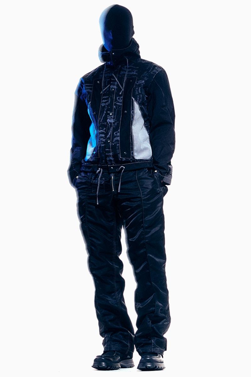 February 2021 Week 1 Drops 다다DADA多多 D'heygere Arc'teryx BEAMS BOY Louis Vuitton UNICEF Stüssy maharishi COMME des GARÇONS Parfums Places+Faces Cost per Kilo