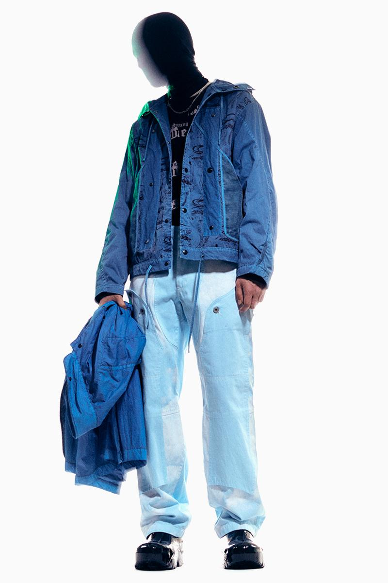 Cost per Kilo Spring Summer 2021 Season 4 Collection Lookbook A Disobedient Trash Buy Shop Price Korean Streetwear