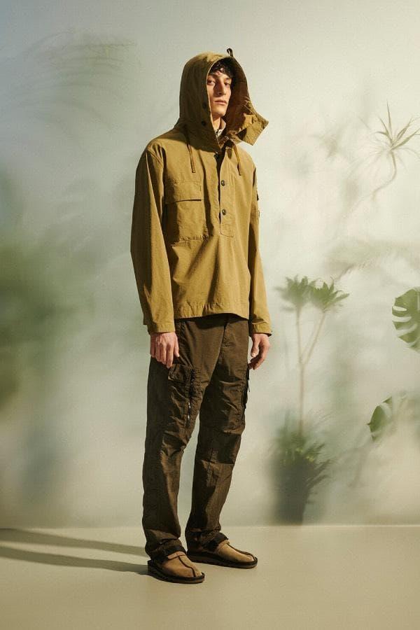 CP Company Spring / Summer 2021 Collection Lookbook ss21 jacket massimo osti info tanggal rilis pakaian pria