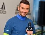 David Beckham Set To Produce Adidas vs. Puma Sneaker Feud Documentary Series
