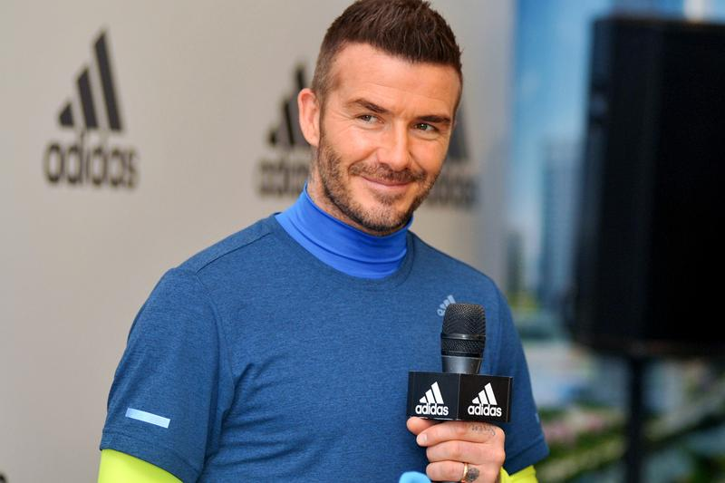 David Beckham To Produce Adidas Puma Sneaker Feud Documentary Series Sneaker Wars Studio 99 Deadline Matadore Content World War Shoe Boat Rocker Studios footwearnews Adi Dassler Rudolf Dassler Rudi Dassler Adi and Rudolf Brothers 40 years World War Shoe Adidas Brand Ambassador Lebron James Uninterrupted David Gardner Pharrell