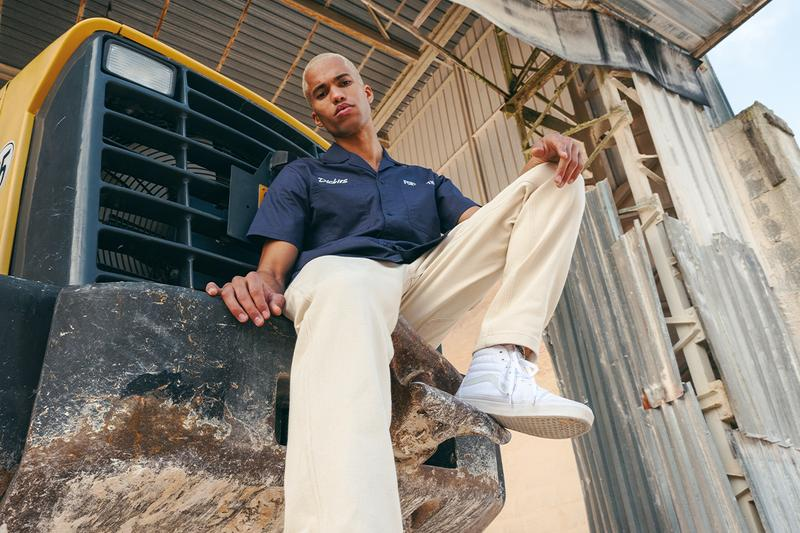 """Dickies Life """"Crafted Souvenirs"""" Collection Info release when does it drop workwear"""