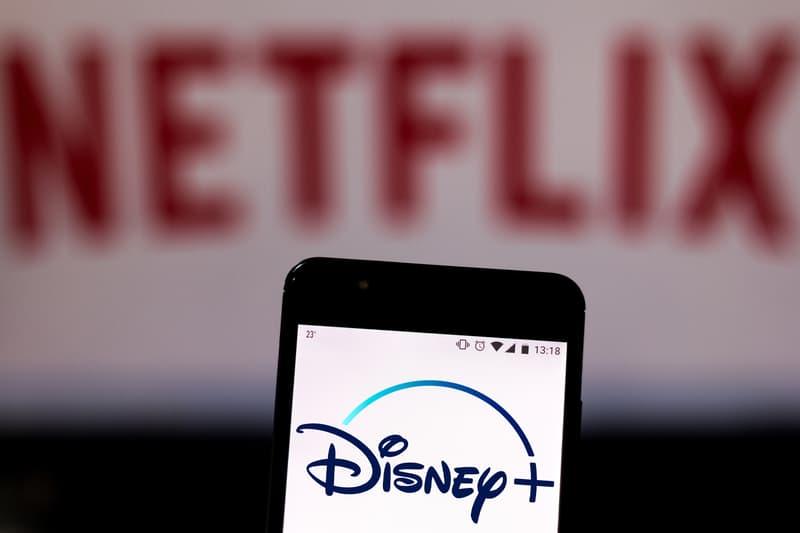 Disney+ Subscribers Surpass Netflix By 2026 The Mandalorian WandaVision The Falcon and the Winter Soldier Lupin Snowpiercer The Umbrella Arrow Bridgerton The Crown