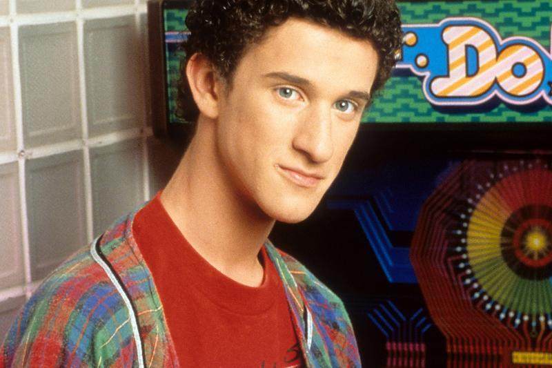 Dustin Diamond Saved by the Bell Screech Died Age 44 Info