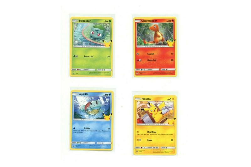 eBay Unveils Ultimate Pokémon Shop 25th Anniversary Pokémon company ebay.com/pokemonshop generations of Pokémon memorabilia, video games and toys, and a chance to own the ultra-rare Pikachu Illustrator trading card gotta catch 'em all PWCC  Auctions Nintendo Game Boy Pokemon Red Pokemon Green collectibles