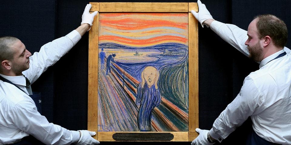 FOR ART'S SAKE cover image
