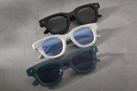 FACETASM and AKILA Connect for Collaborative Sunglasses Capsule