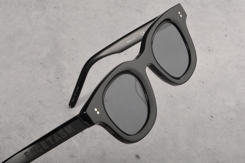 facetasm akila apollo sunglasses release info date store list price photos buying guide black teal marble white