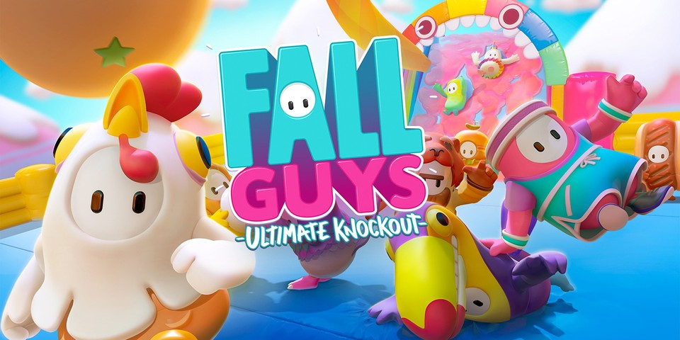 'Fall Guys' Will Arrive on Xbox Series X/S and Xbox One This Summer - Download 'Fall Guys' Will Arrive on Xbox Series X/S and Xbox One This Summer for FREE - Free Cheats for Games