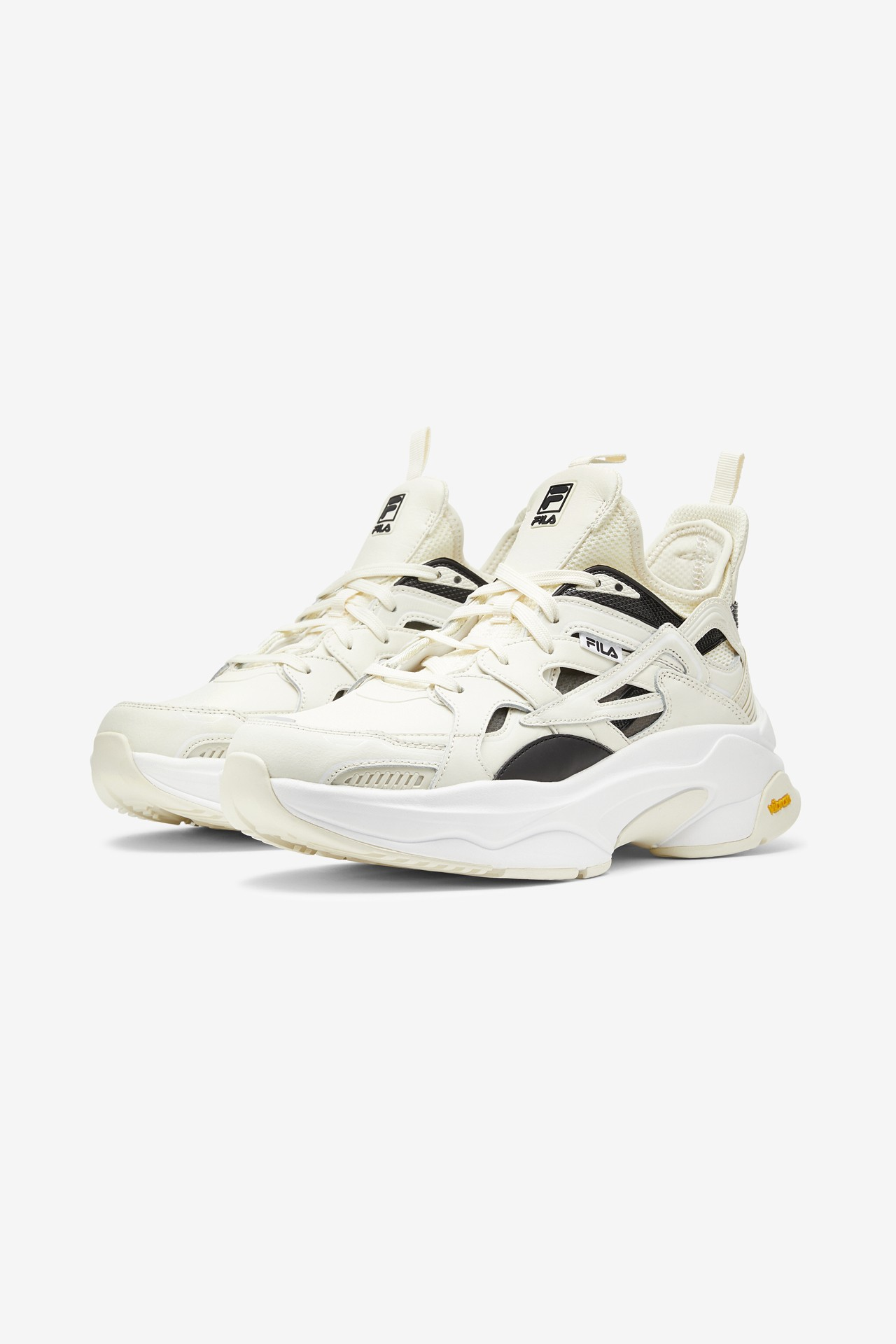 """black, white, metallic and silver colorways both men and women """"Whisper White"""" colorway, leather upper overlays, engineered knitted tongue and lining flexibility and easy slip-on access neoprene textile backing rubber molded heel tongue branding micro-grain nylon underlays"""