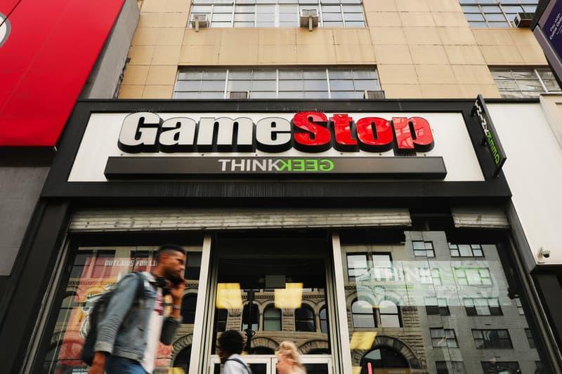 GameStop CFO Jim Bell Resigns $2.8 Million USD Severance Info