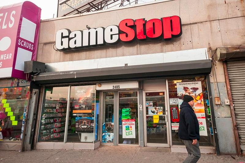 GameStop Chris Temple Zach Ingrasci Feature Documentary Optimist XTR Entertainment Untitled GameStop Documentary GameBets Five Years North HBO The Undocumented Lawyer You Cannot Kill DavidArquette Bloody Nose Empty Pockets Deadline