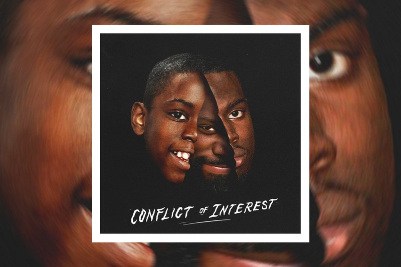 Ghetts Releases New 'Conflict of Interest' Album